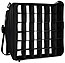 900-0028 (40° Snapgrid Eggcrate for Snapbag Softbox for Astra 1x1 and Hilio D12/T12)
