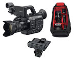 PXW-FS5K Bundle